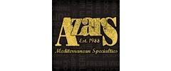 Azar's Mediterranean Specialties Logo