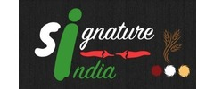 Signature India Logo