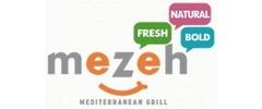 Mezeh Logo
