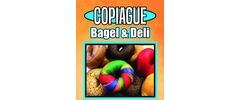 Copiague Bagel & Deli Logo