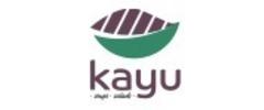 Kayu Soups & Salads Logo