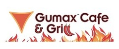 Gumax Cafe and Grill Logo