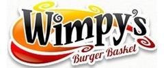 Wimpy's Burger Basket Logo