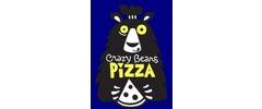 Crazy Bears Pizza Logo