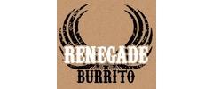 Renegade Burrito Logo