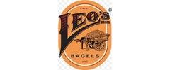 Leo's Bagels Logo
