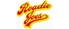 Roadie Joes Bar & Grill Logo
