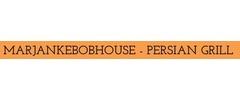Marjan Kebob House Catering, LLC Logo