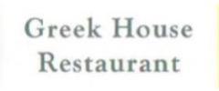 Greek House logo