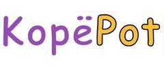 KopePot Logo