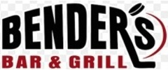 Benders Bar & Grill Logo