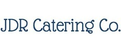 JDR Catering Co Logo