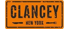 Clancey NYC Logo