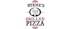 Byrne's Grilled Pizza Logo