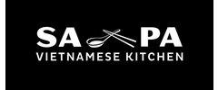 SA PA | Vietnamese Kitchen Logo