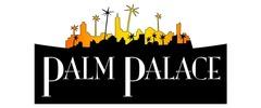 Palm Palace Logo