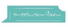 Sweet Caribou Logo