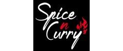 Spice N Curry Logo