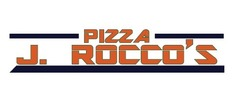 J Rocco's Pizza logo