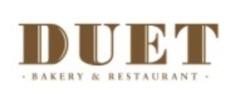 Duet Bakery & Restaurant Logo