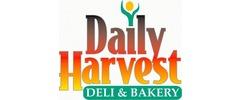 Daily Harvest Deli & Bakery Logo