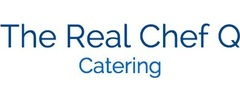 The Real Chef Q Logo