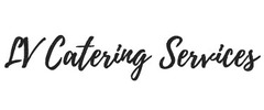 LV Catering Services Logo