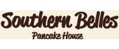 Southern Belle's Pancake House Logo