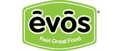 EVOS Logo