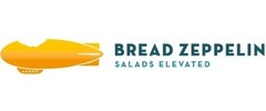 Bread Zeppelin Logo