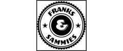 Franks & Sammies Logo