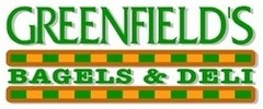 Greenfield's Bagels & Deli Logo