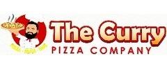 The Curry Pizza Company Logo
