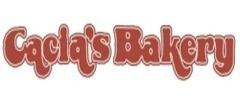 Cacia's Bakery Logo