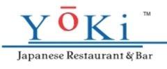 Yoki Japanese Restaurant & Bar Logo