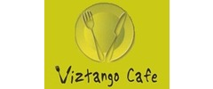 Viztango Cafe Logo
