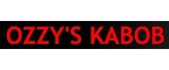 Ozzy's Kabob Logo