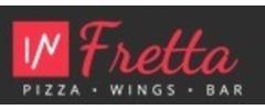 In-Fretta Logo
