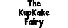 The Kupkake Fairy Logo