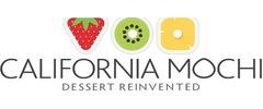 California Mochi & Teapresso Cafe Logo