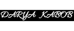 Darya Kabob Logo
