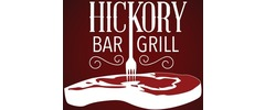 Hickory Bar and Grill Logo