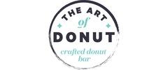 The Art Of Donut Logo