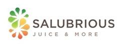 Salubrious Juice & More Logo