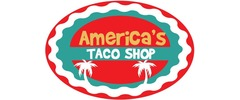America's Taco Shop Logo