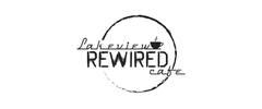 Rewired Cafe logo