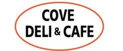 Cove Deli & Cafe Logo