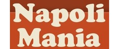 Napoli Mania Pizza Logo