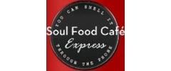 Soul Food Cafe Express Logo