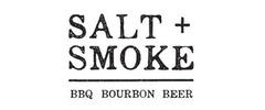 Salt + Smoke Logo